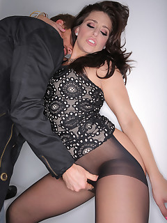 Pantyhose Sex Pics