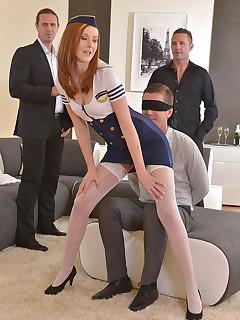 Francine dee nude galleries