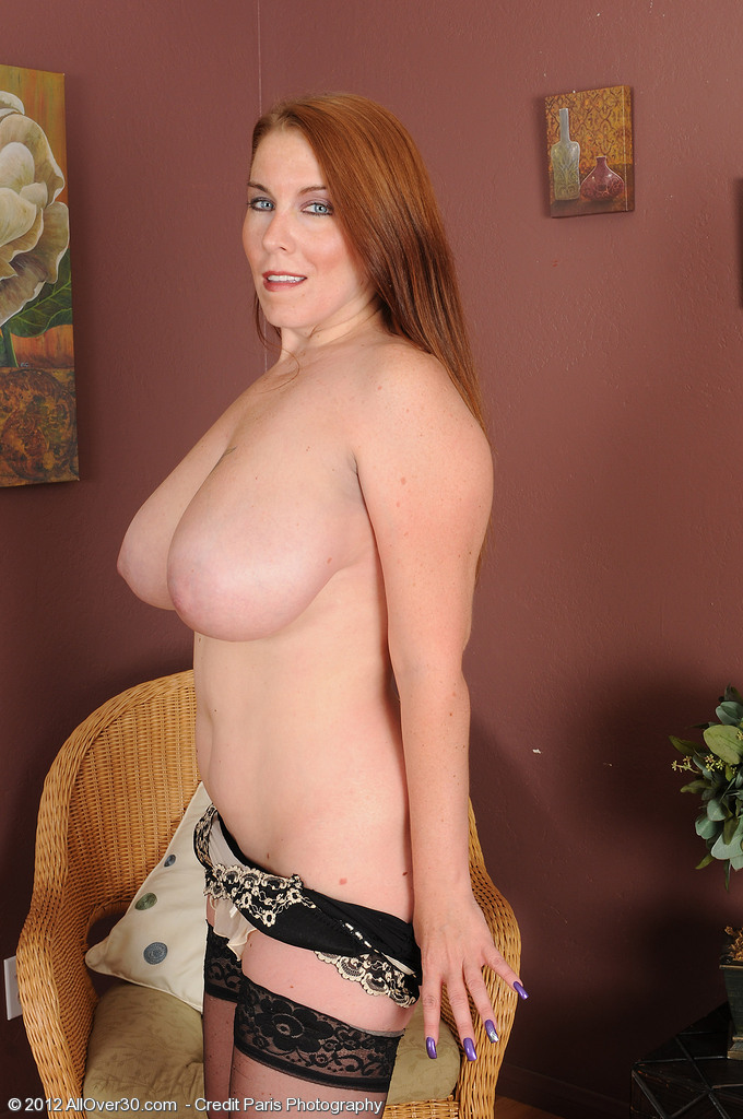 Necessary words... Redhead busty mature naked apologise, but