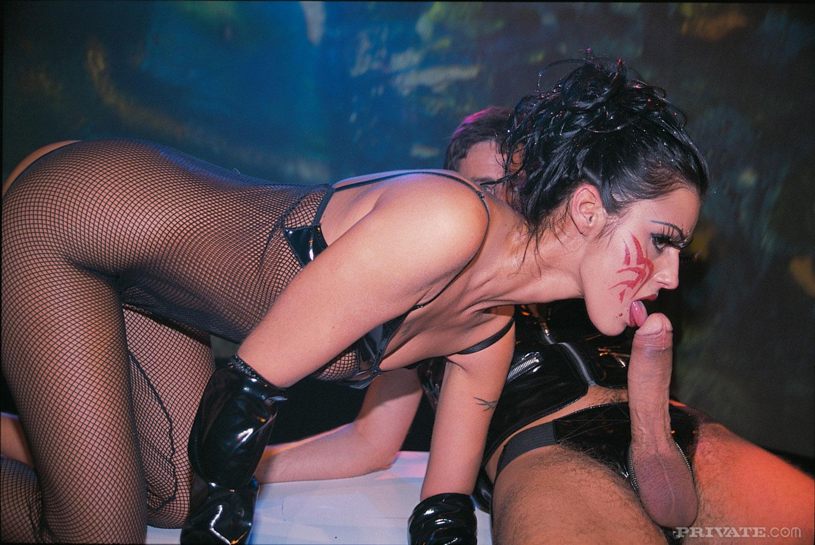 Фетишный Секс