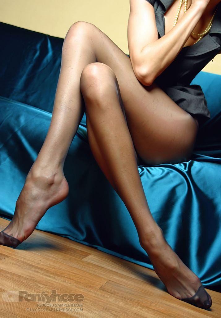 Женщины и сексуальные ножки